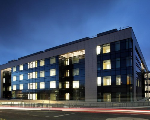 Ulster Hospital - Phase 2
